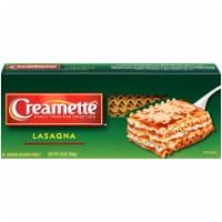 Creamette Lasagna Pasta