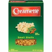 Creamette Small Shells Pasta