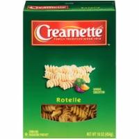 Creamette Rotelle Pasta
