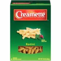 Creamette Rotini Pasta