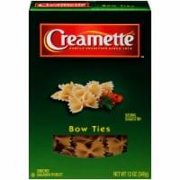 Creamette Bow Ties Pasta