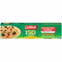 Creamette 150 Calorie Thin Spaghetti - 10 oz