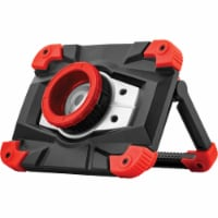 Coast 1150 lumens LED Rechargeable Stand (H or Scissor) Work Light - Case Of: 1; - Count of: 1