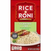 Rice-A-Roni Cilantro Lime Rice