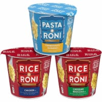 Rice-A-Roni & Pasta Roni Variety Pack