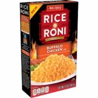 Rice-A-Roni Buffalo Chicken Flavor Rice