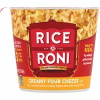 Rice-A-Roni Creamy Four Cheese Rice - 2.25 oz