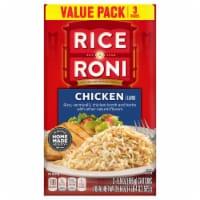 Rice-A-Roni Chicken Rice Mix - 3 ct / 6.9 oz