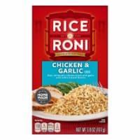 Rice-A-Roni® Chicken & Garlic Flavor Rice - 5.9 oz