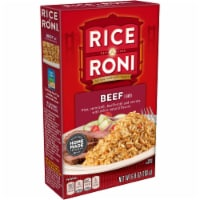 Rice-A-Roni Beef Flavor Rice Mix