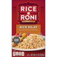 Rice-A-Roni Rice Pilaf
