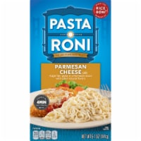 Pasta Roni Parmesan Cheese Angel Hair Pasta Mix