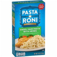 Pasta Roni Angel Hair Pasta with Herbs Pasta Mix