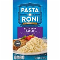 Pasta Roni® Butter & Garlic Angel Hair Pasta Mix - 4.7 oz