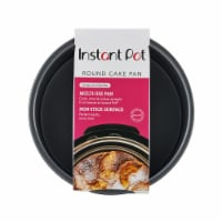 Instant Pot® Nonstick Round Cake Pan - Gray