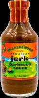 Walkerswood Jerk Bbq Sauce