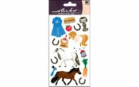 EK Sticko Sticker Pony Show