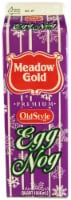 Meadow Gold Old Style Egg Nog