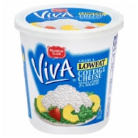 Meadow Gold 2% Cottage Cheese - 24 Oz