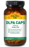 Country Life  DLPA Caps