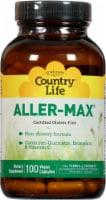 Country Life  Aller-Max™ - 100 Vegetarian Capsules