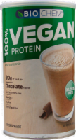 BioChem Chocolate Vegan Protein