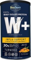 Biochem Sports  W+ Infla - Support Whey Isolate Protein   Turmeric