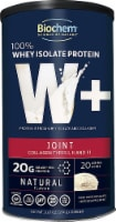 Biochem Sports  W+ Joint Whey Isolate Protein   Natural