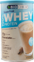 BioChem Sugar Free Chocolate Whey Protein