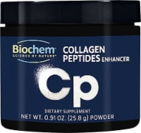 Biochem Sports  Cp Collagen Peptides Enhancer