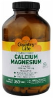 Country Life  Target-Mins™ Calcium-Magnesium Complex