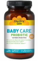 Country Life Baby Care Probiotic Powder
