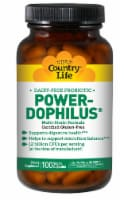 Country Life Milk Free Dophilus