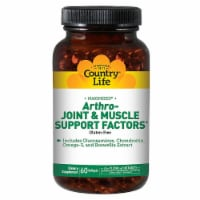 Country Life  Arthro-Joint and Muscle Support Factors™