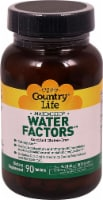 Country Life  Water Factors™