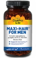 Country Life  Maxi-Hair® For Men Gluten Free