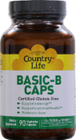Country Life Basic-B Capsules 90 Count