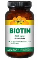 Country Life  Biotin