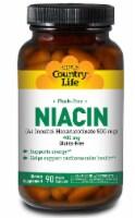 Country Life  Niacin Flush-Free