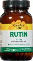 Country Life  Rutin