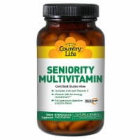 Country Life  Seniority Multivitamin