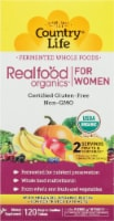 Country Life  Realfood Organics® For Women