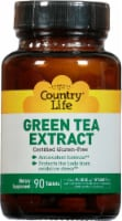 Country Life  Green Tea Extract