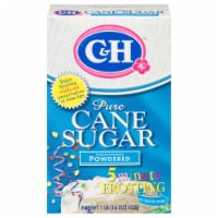 C&H Pure Cane Powdered Sugar