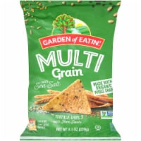 Garden of Eatin' Multi-Grain Sea Salt Tortilla Chips