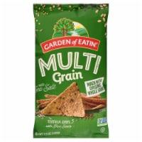 Garden of Eatin' Multigrain Sea Salt Tortilla Chips