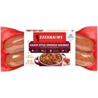 Zatarain's Cajun Smoked Sausage