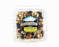 Northwest Delights Deluxe Trail Mix