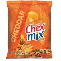 Chex Mix Cheddar - 1.75 oz. bag, 60 per case
