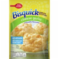 Bisquick Complete Cheese Garlic Biscuit Mix